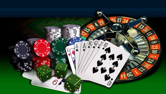 Permainan Judi Casino Sbobet