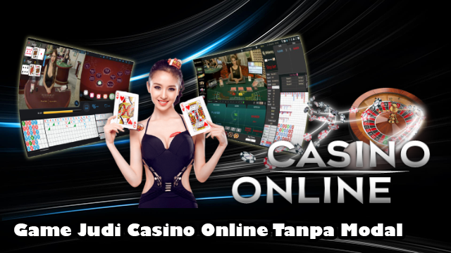 Real Money Casino Sbobet Online Bagi Member Baru